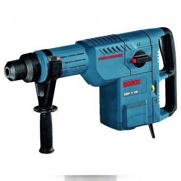 Martelo Perfurador SDS-Max 1500W Bosch GBH 11 DE