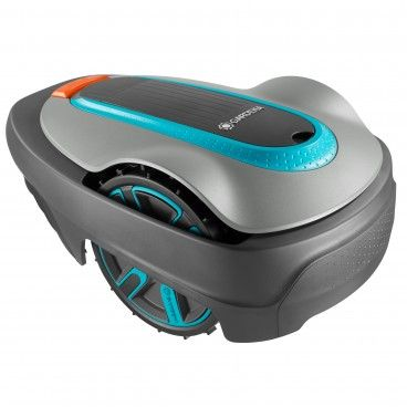 Robot Corta-Relva Gardena Sileno City 250