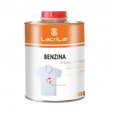 Benzina 1L