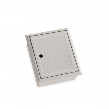 Caixa para Instalação de Telecomunicações C1 com Aro de Remate