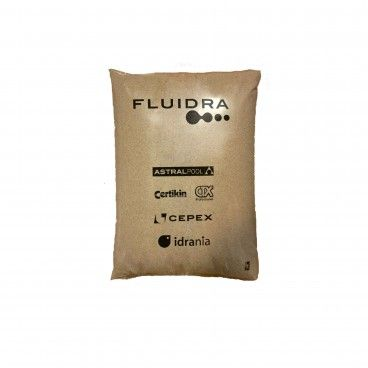 Areia para Filtro CTX Silex 25kg