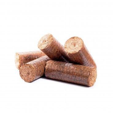 Briquetes 10un