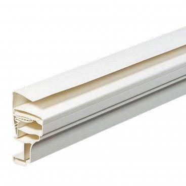 Sanca PVC Branco 2.60m
