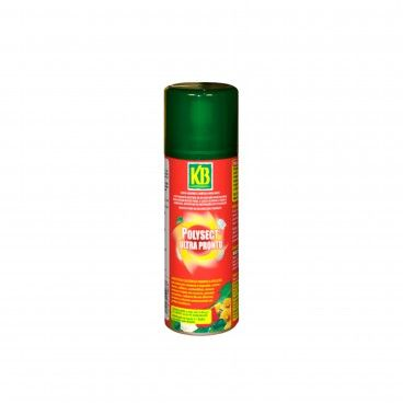 Inseticida Polysect Pump and Spray 200ml