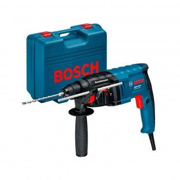 Martelo Perfurador SDS-Plus 650W Bosch GBH 2-20 D