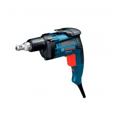 Aparafusadora Bosch GSR GSR 6-45 TE