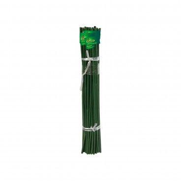 Tutor em Bambu Plastificado Ø7-11mm