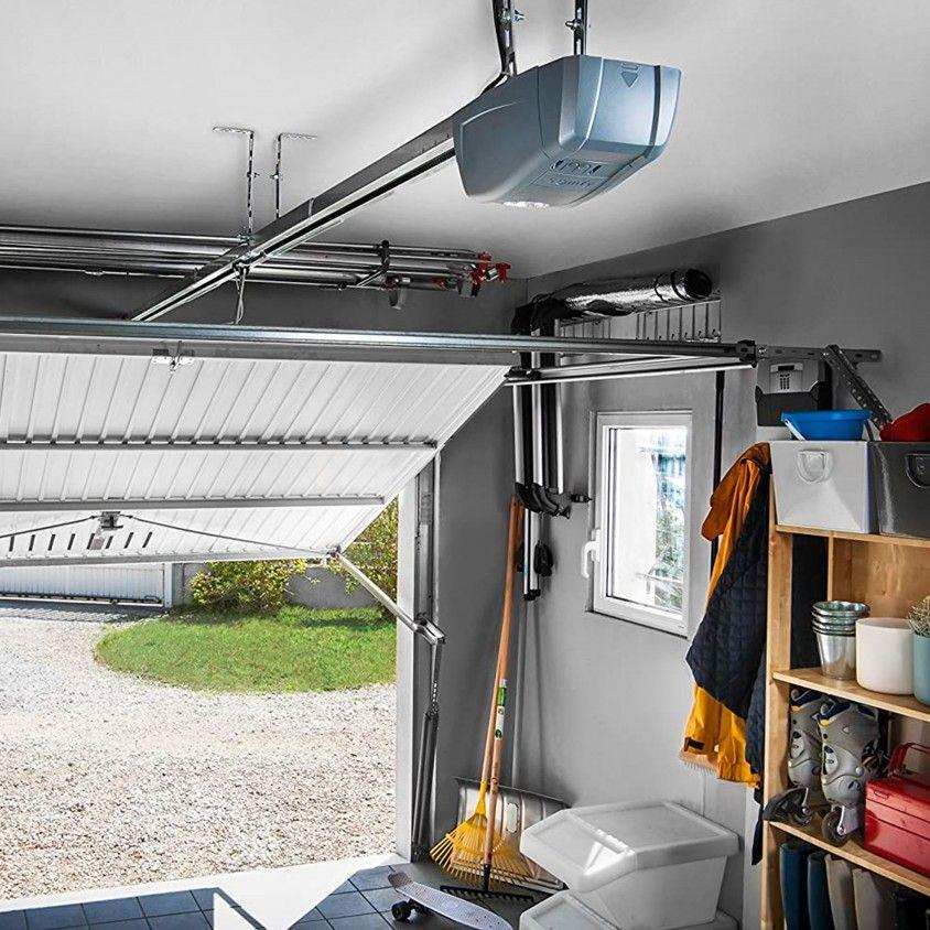 Automatismo de Garagem Somfy GDK 700