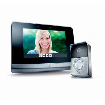 Videoporteiro Somfy V500