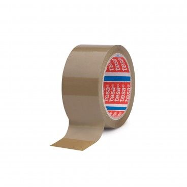 Fita Adesiva de Embalagem Tesapack PP 66mx50mm