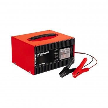 Carregador de Bateria Einhell CC-BC 5