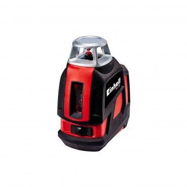 Nível Laser Linhas Cruzadas Einhell TE-LL 360