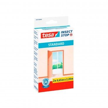 Rede Standard para Portas Tesa Insect Stop 2x0.65mx2.2m
