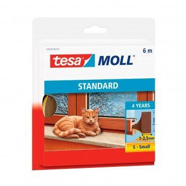 Perfil de Calafetagem I Tesamoll Standard 6mx9mm