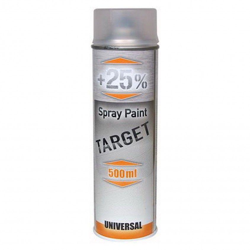 Spray Target Verniz Motip 500ml