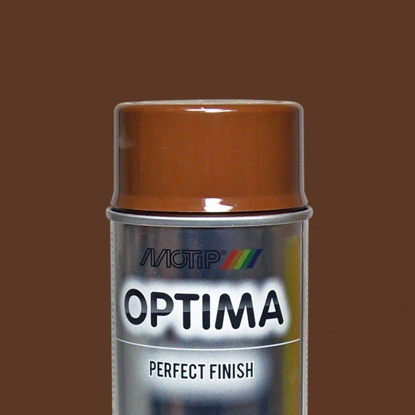 Spray Optima Brilhante Motip 400ml