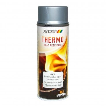 Spray Alta Temperatura Motip 400ml