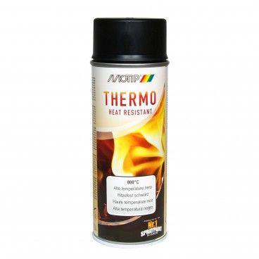 Spray Alta Temperatura Motip 400ml