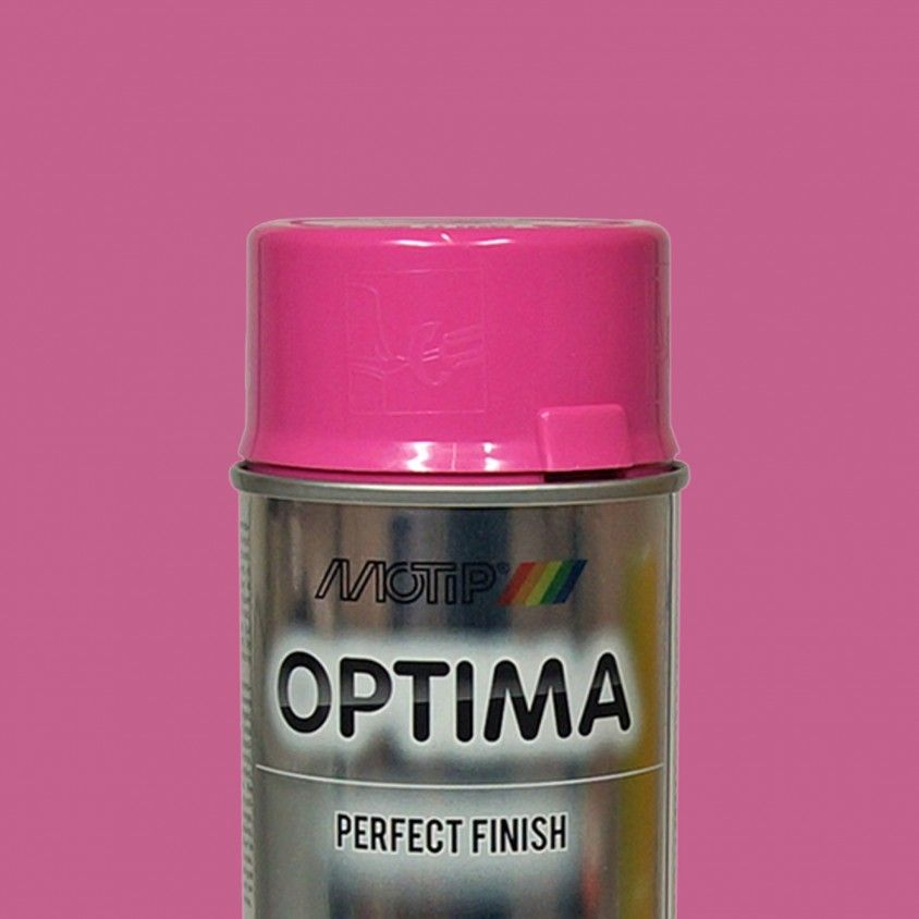 Spray Optima Brilhante Motip 400ml