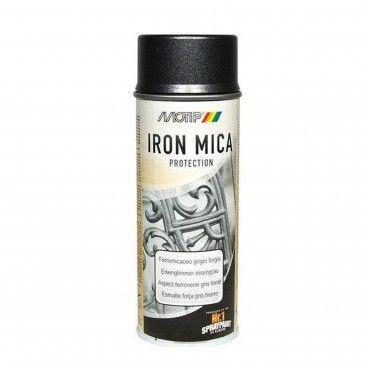 Spray Efeito Ferro Forjado Motip 400ml