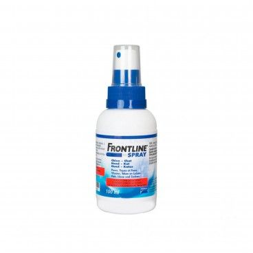 Desparasitante Frontline em Spray 100ml
