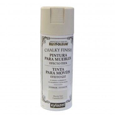 Tinta para Móveis em Spray Efeito Giz Xylazel