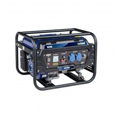 Gerador a Gasolina 2900W Nutool NG2900
