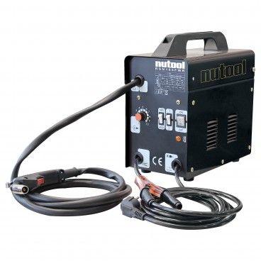 Semi Automático MIG 90A Nutool RSN105FWR