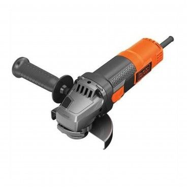 Rebarbadora 900W 115mm Black&Decker BEG210