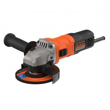 Rebarbadora 710W 115mm Black&Decker BEG010