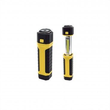 Lanterna Led Extensível com Íman Maxled W00008NR