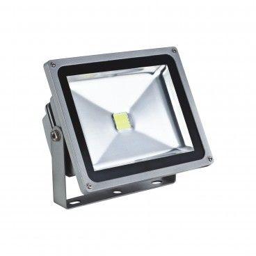 Projetor Exterior LED 50W 4000Lm 6000K
