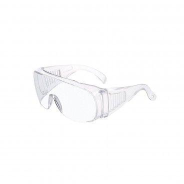 Óculos de Proteção em Policarbonato Incolor