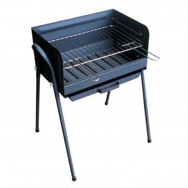Barbecue Ibéria