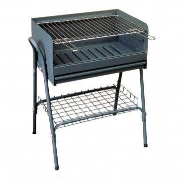 Barbecue Luso