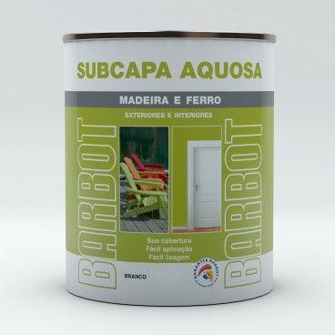 Subcapa Aquosa Barbot