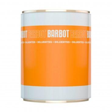 Diluente Celuloso Barbot