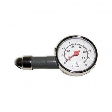 Medidor de Pressão de Pneus