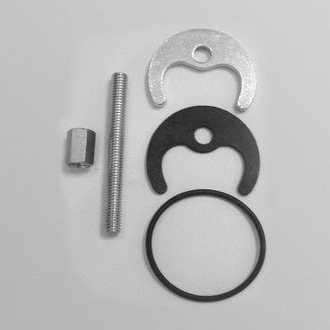 Kit de Fixação Sanindusa para Misturadoras de Lavatório e Bidé 1xM8