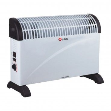Convector Delba DB-228 Turbo