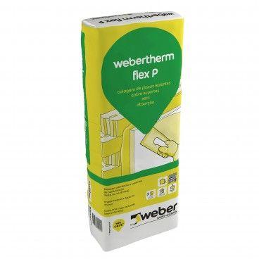 Weber Therm Flex P 25kg