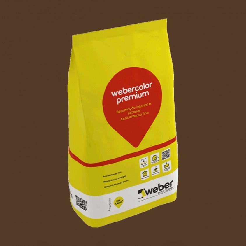 Weber Color Premium 5kg