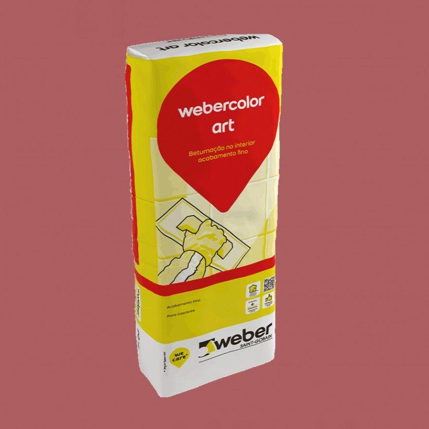 Weber Color Art 5kg