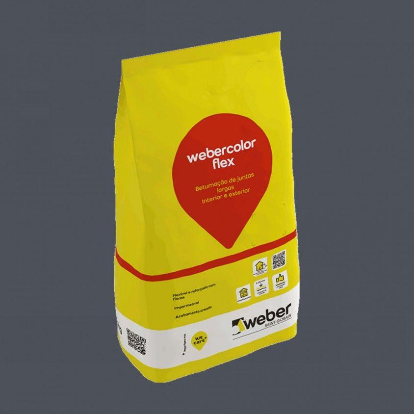 Weber Color Flex 5kg