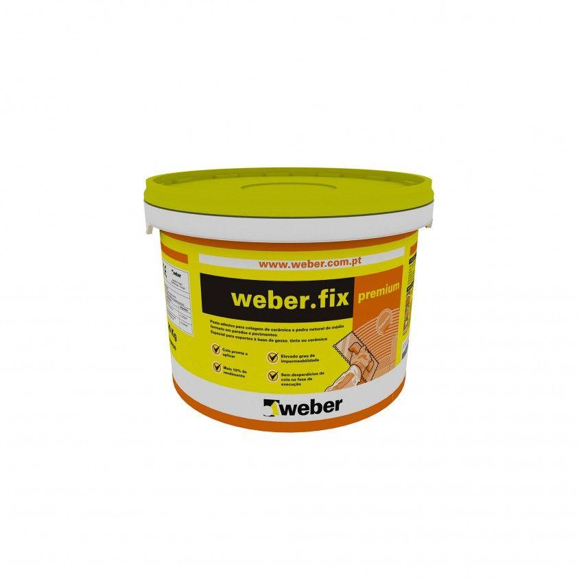 Weber Fix Premium