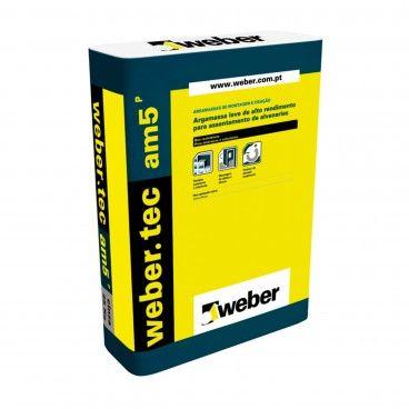 Weber Tec AM5 25kg