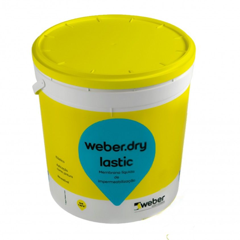 Weber Dry Lastic
