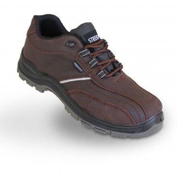 Sapato de Segurança Sibéria