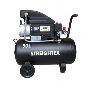 Compressor Streightex 50L 2.5HP