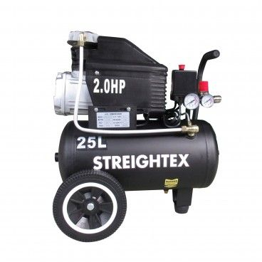 Compressor Streightex 25L 2HP